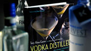 Vodka needs an image makeover. It has been kicked to the curb in bartending corners, where its nuances have been undermined by its definition as a colorless, odorless and tasteless spirit.