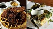 Bristol's Barley Vine launches a brand-new Sunday brunch April 7. The gastropub will serve seasonal breakfast items, entrees and sides, with a fresh selection of cocktails to match.
