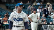 Video/Q&A: '42' star Chadwick Boseman
