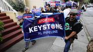 "<a href=""http://www.latimes.com/news/opinion/commentary/la-oe-hansen-keystone-obama-20130404%2C0%2C3169887.story"">Re ""A pipeline to disaster,"" Opinion, April 4</a>"