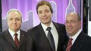 Jimmy Fallon may have been crowned the new king of late-night TV this week, but he owes a lot to the man behind the throne: Lorne Michaels.