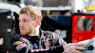 JR Motorsports says Jeffrey Earnhardt will drive the team's No. 5 Chevrolet in the Nationwide Series race in Richmond later this month.
