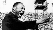 Two years before his assassination, the Rev. Martin Luther King Jr. rented an apartment in Chicago. At the time, blacks and whites here lived lives as firmly separated as in the Deep South, where his civil rights crusade had begun. African-Americans faced violent mobs if they tried moving into white neighborhoods and were refused service at Loop restaurants. Gerrymandering of school boundaries<strong> </strong>kept the public schools segregated.