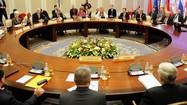 Iran nuclear talks appear headed for a stall