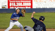 Photo Gallery: Crescenta Valley vs. Burbank baseball