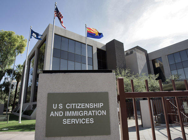 Cap on H-1B visas for tech workers is reached in five days