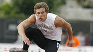 Photo Gallery: South Pasadena Tiger Track and Field Invite