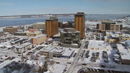 The Anchorage Economic Development Corporation released two reports on Friday outlining good news for unemployment and consumer optimism index in Anchorage.