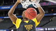 "<span style=""font-size: small;"">Wichita State has been counted so far out of tonight's match up with Louisville, that it's almost an insult to the teams the Shockers have beaten along the way.</span>"