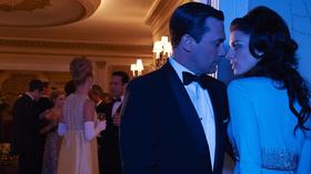 'Mad Men' Season 6 brings the return  of Existential Don
