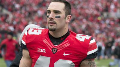 Ravens worked out Ohio State defensive end-linebacker Nate Will…