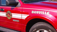 The Danville Fire Department will begin the 2013 Spring hydrant flushing and testing on Monday. Visit www.danvilleky.org for a detailed map of each area and daily scheduled updates on Facebook at City of Danville Fire Department.