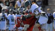 Loyola defeats Fairfield in men's lacrosse 13-7