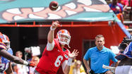 GAINESVILLE – Quarterback Jeff Driskel seemed genuinely surprised Saturday when I asked him how much he was bothered last year when University of Florida fans booed the team's abysmally bad offense.