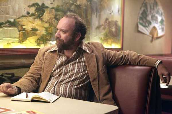 "Paul Giamatti in ""John Dies at the End,"" a Magnet Release."