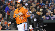 Unearned run sinks the Orioles in 6-5 loss to the Twins