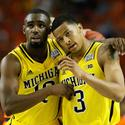 Michigan 61, Syracuse 56