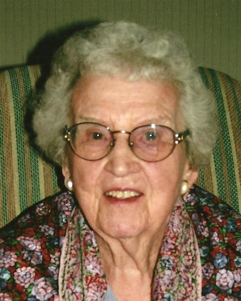 Marian Brooks