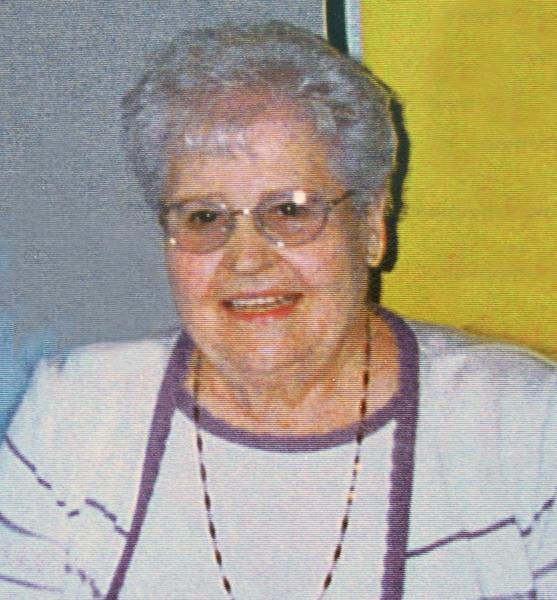 Dorothy L. Koch