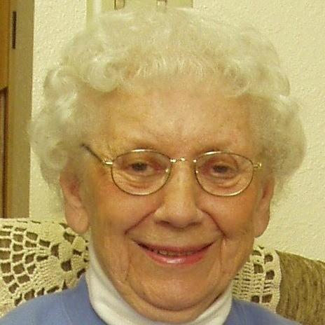 Edna Katie Bertsch