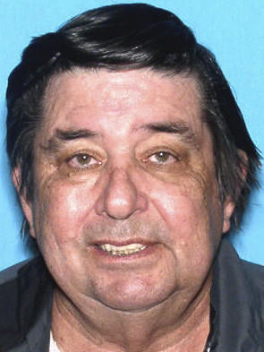Daniel Walter Piontkowski is missing, Fort Lauderdale Police say.
