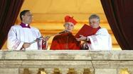 "French Cardinal Jean-Louis Tauran has given many lectures, speeches and homilies during his years of Vatican diplomatic service. But most of the world knows him for the two words he declared on the balcony of St. Peter's Basilica on March 13: ""Habemus papam!"""