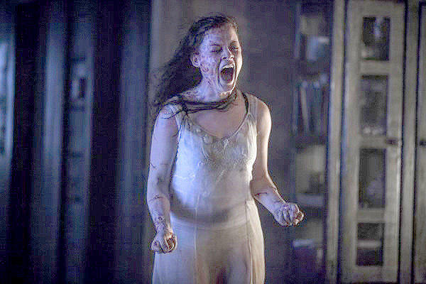 "Jane Levy in ""Evil Dead"""