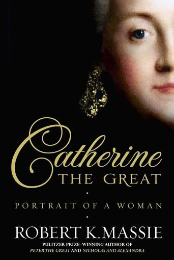 """Catherine the Great: Portrait of a Woman"""
