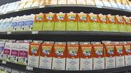 NEW YORK (Reuters Health) - Getting plenty of calcium from foods has been shown to lower the likelihood of kidney stones in those most at risk, but a new study makes clear the benefit isn't just linked to milk products.