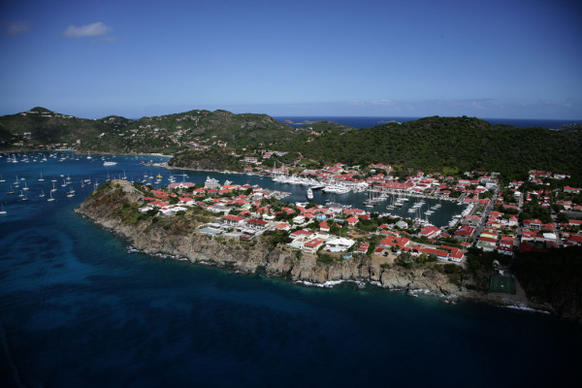 Check out pictures from St. Barths and Gustavia as part of our Ports of Call guide.