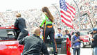 PHOTOS: 2013 Driver Introductions at Martinsville Speedway