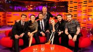 'The Graham Norton Show'