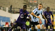 Orlando City impresses in season-opening victory at Phoenix FC