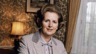 Margaret Thatcher | 1925 - 2013