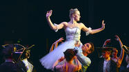 'Cinderella' at The Maryland Theatre