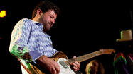 Thursday: Tab Benoit with Royal Southern Brotherhood at Bamboo Room