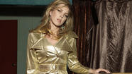 Diana Krall Performs at the Bushnell in Hartford on April 14