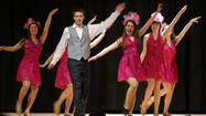 "PICTURES:  Bethlehem Catholics' ""Crazy For You"""