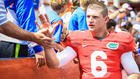 Pictures:  Florida Gators' 2013 Orange and Blue Debut