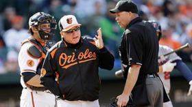 Peter Schmuck's Orioles report card (Week 1)