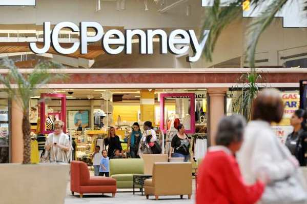 J.C. Penney, along with Martha Stewart Living Omnimedia and Macy's, returns to New York state court Monday.