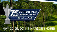 "<span style=""font-size: small; font-family: 'Tahoma','sans-serif'; color: #17375e;"">BENTON HARBOR, Mich. – The PGA of America announced on Monday that volunteer positions are now available for the 75th Senior PGA Championship presented by KitchenAid, which will be played May 20-25, 2014 at Harbor Shores in Benton Harbor, Mich.  </span>"