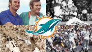 <b>Photos:</b> Miami Dolphins drafts through the years (1967-2012)