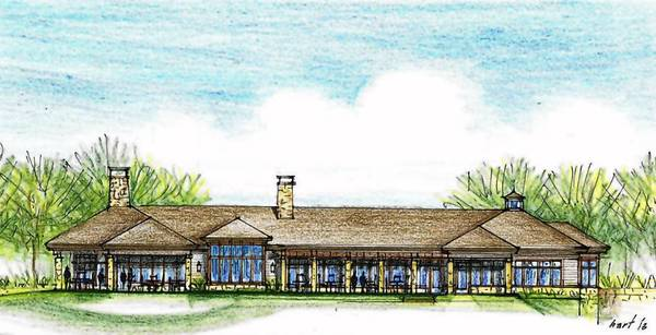 The demolition of the Hobbit's Glen Golf Club in Harper's Choice has been delayed to November. The 46-year-old golf club house, which houses the Coho Grill, is set to under go a $6 million reconstruction that includes a large dining room space with wall to wall to glass windows overlooking the golf course.