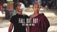 Album review: Fall Out Boy,