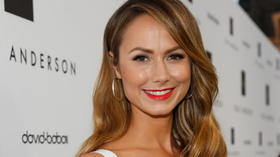 Stacy Keibler's 'Supermarket Superstars' coming soon