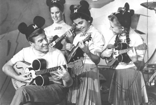 Disney's Mickey Mouse Club ran on and off from 1955 to 1996, spawning generations of great talent and launching some Mousketeers to the status of Hollywood royalty. Here's a look back at the stars of Disney's famous variety show.