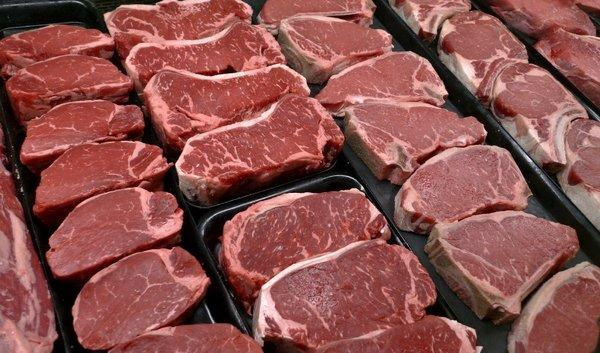 The link between red meat consumption and heart disease may have more to do with the nutrient L-carnitine than fat or iron content, researchers said Sunday.