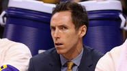 Steve Nash is doubtful to play on Tuesday night, still struggling with hamstring and hip soreness.