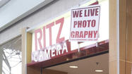 Ritz Camera & Image in Towson will be one of only 13 Ritz stores left in the U.S., part of a company strategy to retain a limited number of locations while focusing on the camera chain's online imaging business.